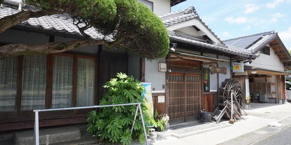 酒菜 お食事処 しまや   田植えスタート!!