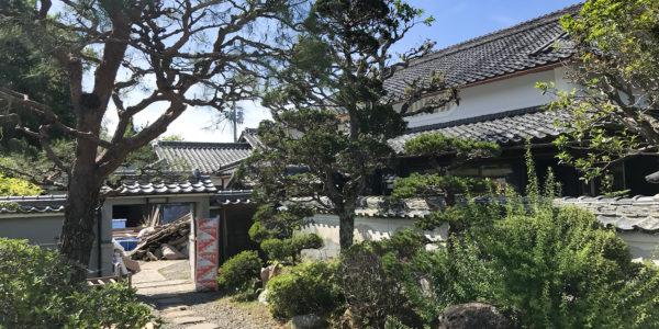 猪名川町に築140年の古民家が和食のお店としてスタート!