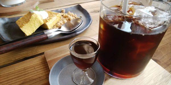 新オープンの「ちまこま喫茶」に行ってきた〜