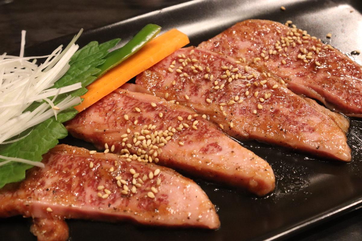 美味しい焼肉を食べに、いな川亭さんに行ってきた~